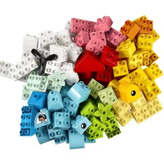 LEGO® DUPLO® 10909 - Mein erster Bauspaß