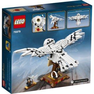 LEGO® Harry Potter 75979 - Hedwig