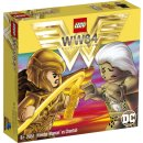 LEGO® DC Comics Super Heroes 76157 - Wonder Woman vs Cheetah