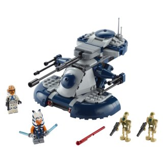 LEGO® Star Wars 75283 - Armored Assault Tank AAT