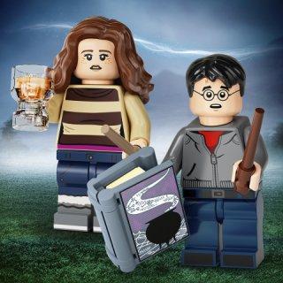 LEGO® Harry Potter 71028 - Minifiguren Serie 2 KOMPLETTSATZ