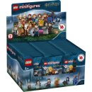 LEGO® Harry Potter 71028 - Minifiguren Serie 2 60ER BOX