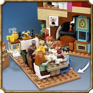 LEGO® Harry Potter 75980 - Angriff auf den Fuchsbau