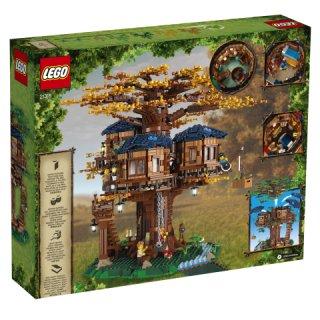 LEGO® Creator Expert 21318 - Baumhaus