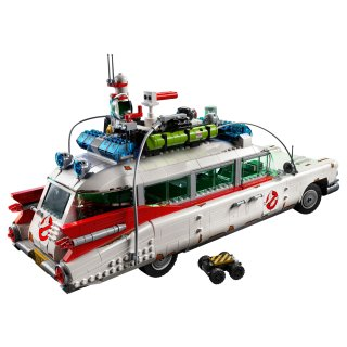 LEGO® Creator Expert 10274 - Ghostbusters Ecto-1