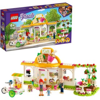 LEGO® Friends 41444 - Heartlake City Bio-Café