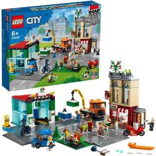 LEGO® City 60292 - Stadtzentrum