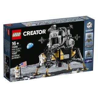 LEGO® Creator Expert 10266 - NASA Apollo 11 Mondlandefähre