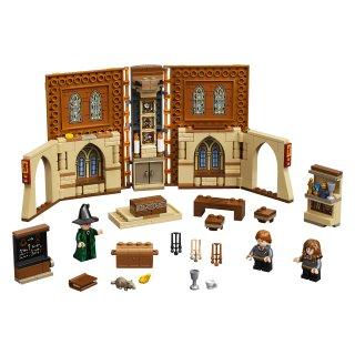 LEGO® Harry Potter 76382 - Hogwarts Moment: Verwandlungsunterricht