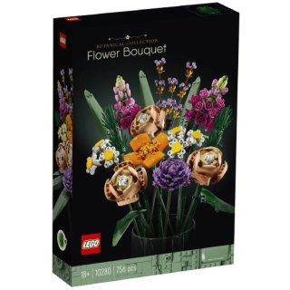 LEGO® Creator Expert 10280 - Flower Bouquet (Botanical Collection)