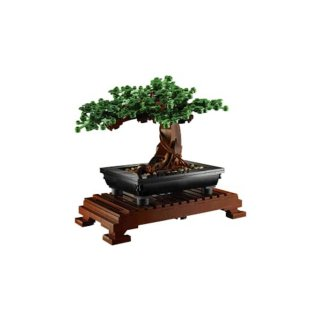 LEGO® Creator Expert 10281 - Bonsai Tree (Botanical Collection)