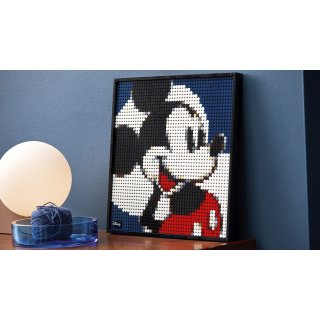 LEGO® Art 31202 - Disneys Mickey Mouse