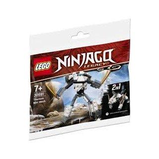 LEGO® Ninjago 30591 - Mini-Titan-Mech