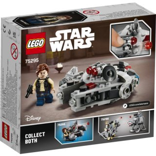 LEGO® Star Wars 75295 - Millennium Falcon Microfighter
