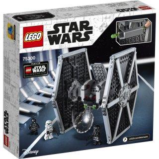 LEGO® Star Wars 75300 - Imperial TIE Fighter
