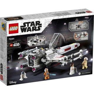 LEGO® Star Wars 75301 - Luke Skywalkers X-Wing Fighter