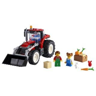 LEGO® City 60287 - Traktor