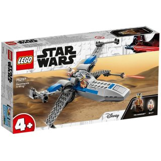 LEGO® Star Wars 75297 - Resistance X-Wing