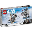 LEGO® Star Wars 75298 - Tauntaun & AT-AT Microfighter
