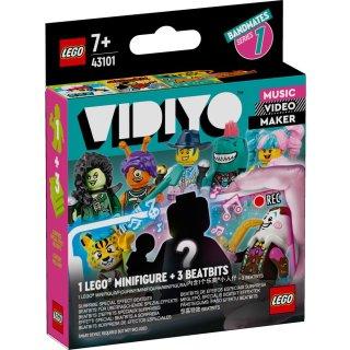 LEGO® VIDIYO 43101 - Bandmates - KOMPLETTSATZ