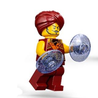 LEGO® Ninjago 71735 - Gravis aus Set 71735  - Figur