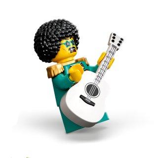 LEGO® Ninjago 71735 - Jacob aus Set 71735  - Figur