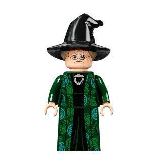 LEGO® Harry Potter 76382 - Professor Minerva McGonagall aus Set 76382  - Figur