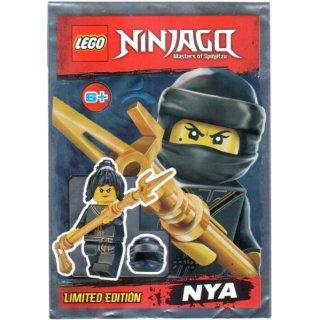 LEGO® Ninjago 891837-1 -  Nya Figur