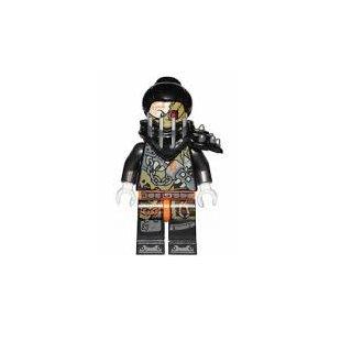 LEGO® Ninjago 891947-1 - Heavy Metal