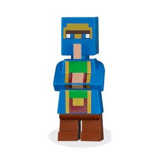 LEGO® Minecraft 21167 - Wandering Trader aus Set 21167 - Figur