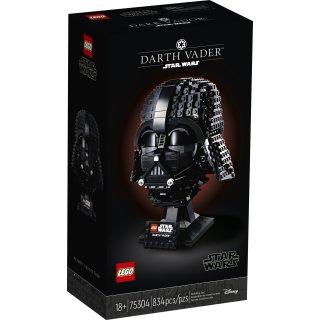 LEGO® Star Wars 75304 - Darth Vader Helm