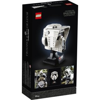 LEGO® Star Wars 75305 - Scout Trooper Helm