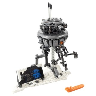 LEGO® Star Wars 75306 - Imperial Probe Droid
