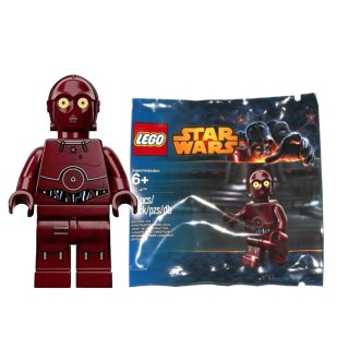LEGO® Star Wars 5002122-1 - TC-4 Polybag (wird Anfang Mai versendet)