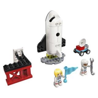 LEGO® DUPLO® 10944 - Spaceshuttle Weltraummission