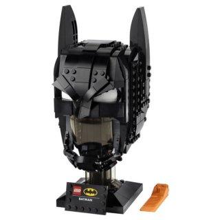 LEGO® DC Comics Super Heroes 76182 - Batman Cowl Maske