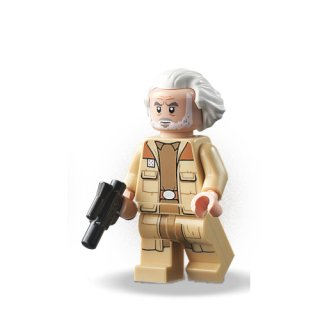 LEGO® Star Wars 75301 - General Jan Dodonna aus Set 75301 - Figur
