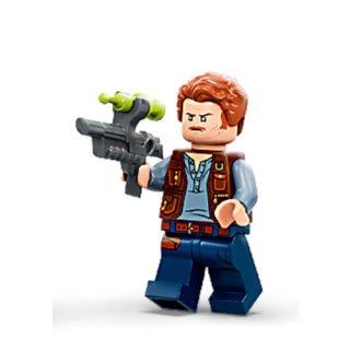 LEGO® Jurassic World 75941 - Owen Grady aus Set 75941  - Figur