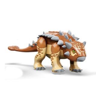 LEGO® Jurassic World 75941 - Dinosaur Ankylosaurus aus Set 75941 - Figur