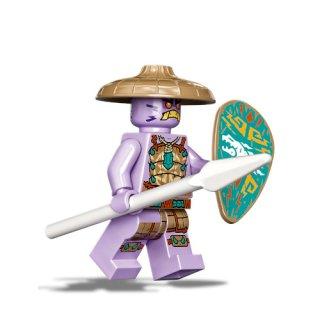 LEGO® Ninjago 71745 - Rumble Keeper aus Set 71745  - Figur