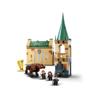 LEGO® Harry Potter 76387 - Hogwarts™: Begegnung mit Fluffy