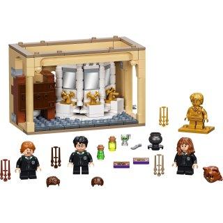 LEGO® Harry Potter 76386 - Hogwarts™: Misslungener Vielsafttrank