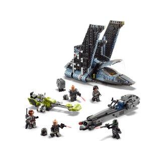 LEGO® Star Wars - 75314 Bad Batch Attack Shuttle