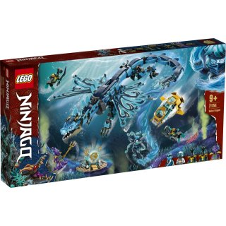 LEGO® Ninjago 71754 - Wasserdrache