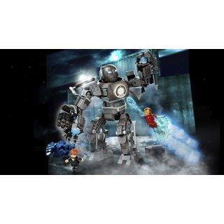 LEGO® Marvel Super Heroes 76190 - Iron Man: Iron Monger Mayhem