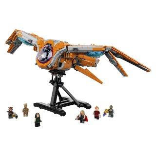 LEGO® Marvel Super Heroes 76193 - Benatar