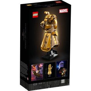 LEGO® Marvel Super Heroes 76191 - Infinity Gauntlet