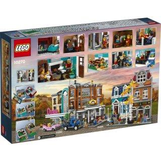 LEGO® Creator Expert 10270 - Buchhandlung