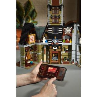 LEGO® Creator Expert 10273 - Geisterhaus auf dem Jahrmarkt