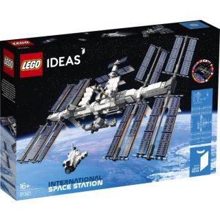 LEGO® Ideas 21321 - Internationale Raumstation